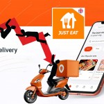 Has Just Eat stopped growing in the UK?