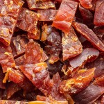 Decrease in the UK's Red Meat Consumption