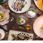 Top 5 Dessert Places to Visit in Stratford